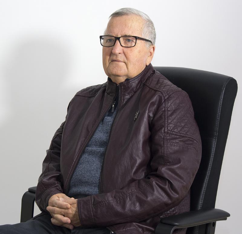 Markóczy József cégalapító, tulajdonos