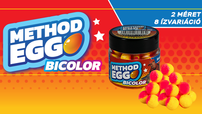 Bicolor Egg