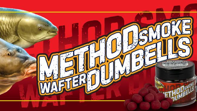 BM Method Smoke Wafter