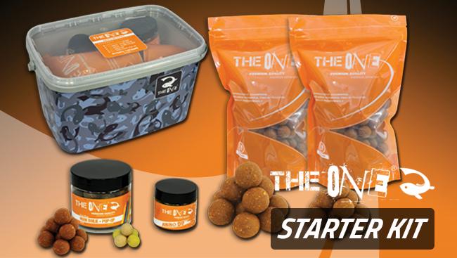 The One Starter Kit Energofish