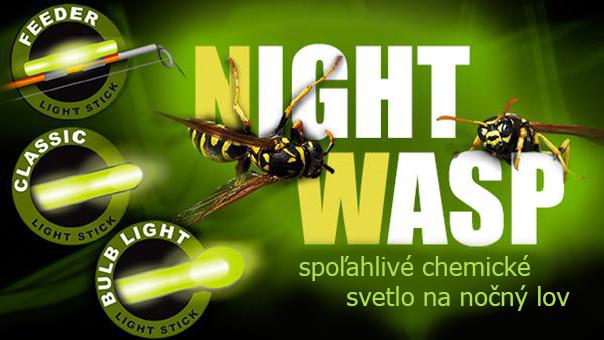 NIGHT WASP