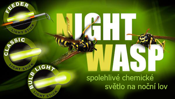 NIGHT WASP