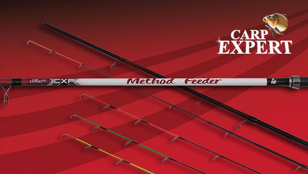 Carp Expert Method Feeder Energofish