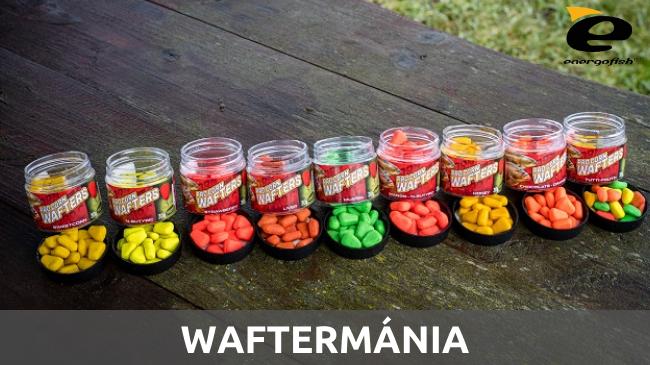 Waftermania