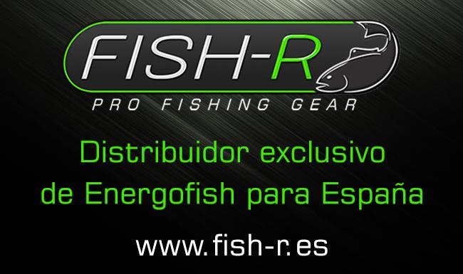 FISH-R banner