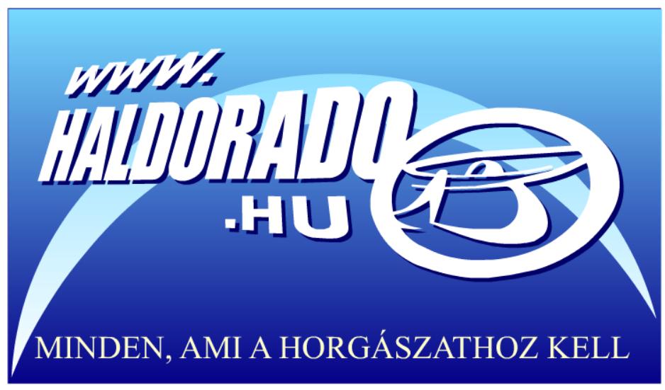 Haldorado.hu | Minden, ami a horgászathoz kell