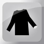 Ajándéktárgyak ruházat