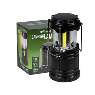 ET OUTDOOR MINI LAMPA CAMPING