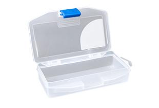 KAMASAKI SUPERBOX 1006 13x6,5x3 CM