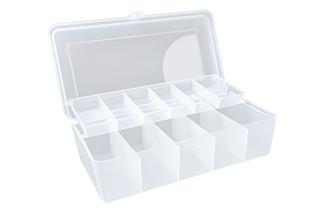 KAMASAKI SUPERBOX 1012 20x10x6 CM