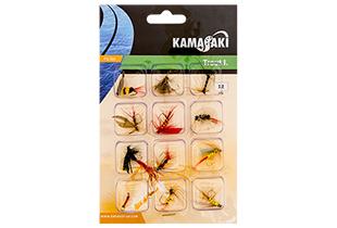 KAMASAKI FLY SET 010