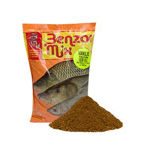BENZAR MIX VANILIA 1KG