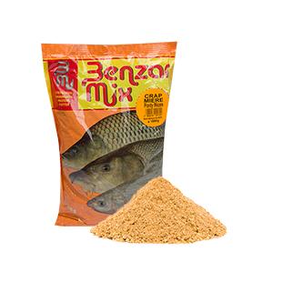 BENZAR MIX PONTY MÉZES 1KG