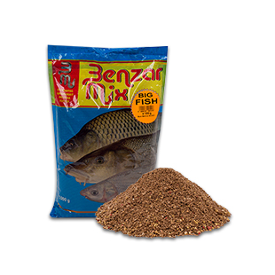 BENZAR MIX BIG FISH 1KG