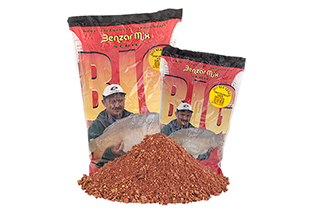 Benzar Mix Big Series Eper Forte 1kg