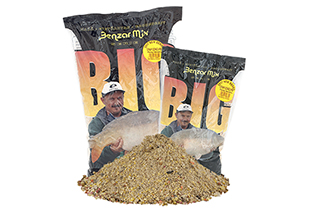 Benzar Mix Big Series Ponty Verseny 3kg