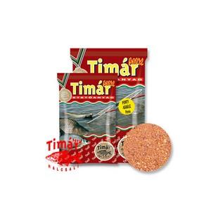 TÍMÁR MIX  PONTY-KÁRÁSZ PIROS 3kg