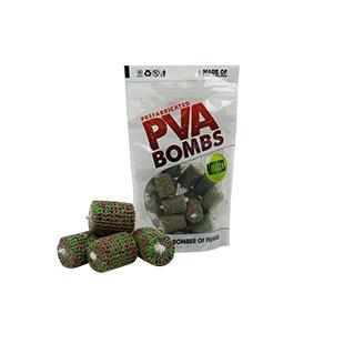 PVA BOMB SCOPEX SHELL