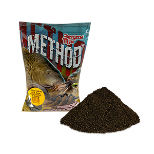 BENZAR MIX SERIA METHOD ICE MIX METHOD 800GR