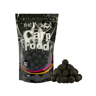 THE ONE FOOD BLACK SOLUBLE 22MM