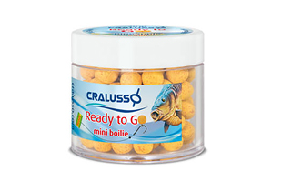 CRALUSSO READY TO GO ANANÁSZ 20 GR 8 MM