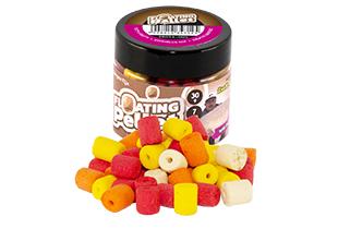 Benzar Mix Floating Pellet Tutti Frutti 7mm 30g