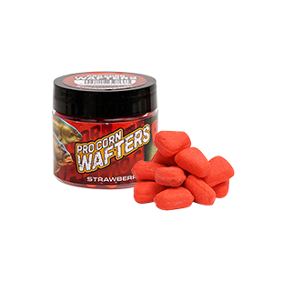 BENZÁR MIX PRO CORN WAFTERS EPER FLUO PIROS 60 ML