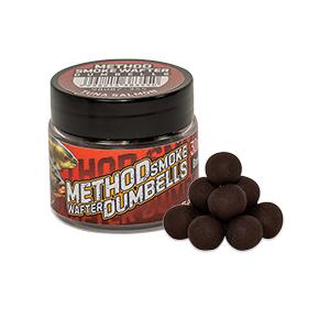 Benzar Mix Method Smoke Wafter Dumbells, ton-somon
