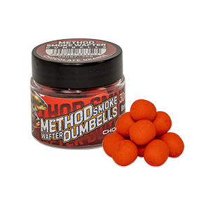 Benzar Mix Method Smoke Wafter Dumbells, ciocolata