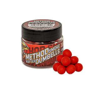 Benzar Mix Method Smoke Wafter Dumbells, mango, 8
