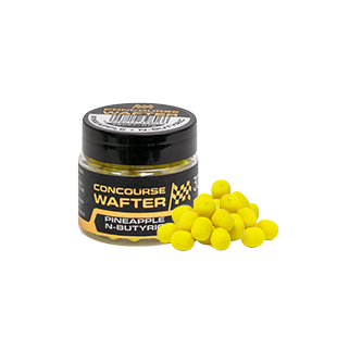 Benzar Mix Concourse Wafters, Pineapple-N-butyric, fluo yell