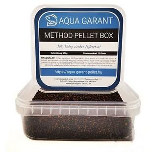 AQUA GARANT METHOD PELLET BOX TÉLI 400G
