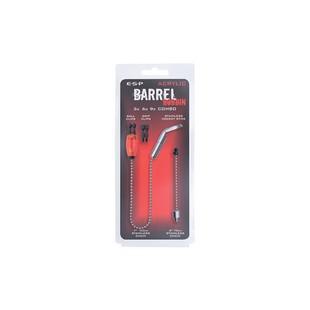 ESP BARREL BOBBIN KIT - RED