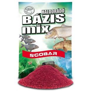 HALDORÁDÓ BÁZIS MIX - SCOBAR / PADUC, MÁRNA