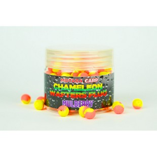 MOTABA CARP WAFTERS CHAMELEON FLUO EPERFA 8 MM 30G