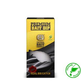SBS PREMIUM BAIT DIP – 80 ML ACE LOBWORM