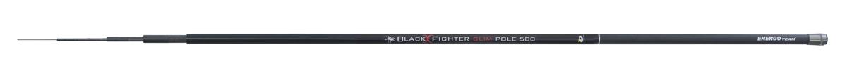 ET BLACK FIGHTER SLIM SPICCBOT 5,00m SPICC BOT