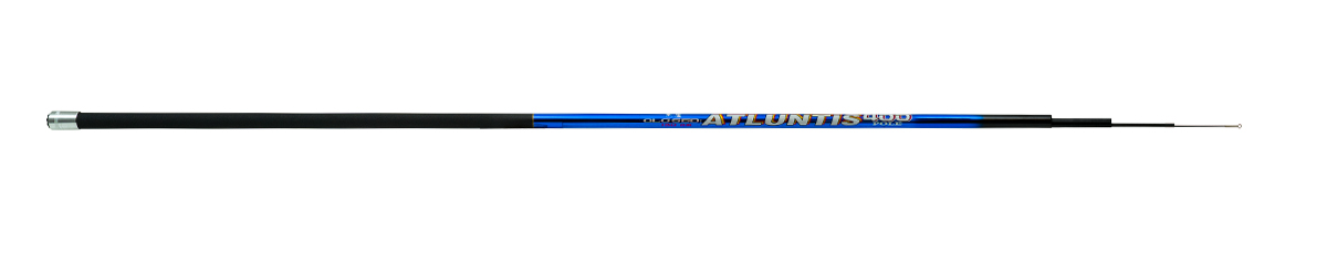 BOT ARNO ATLUNTIS POLE 4M BLUE