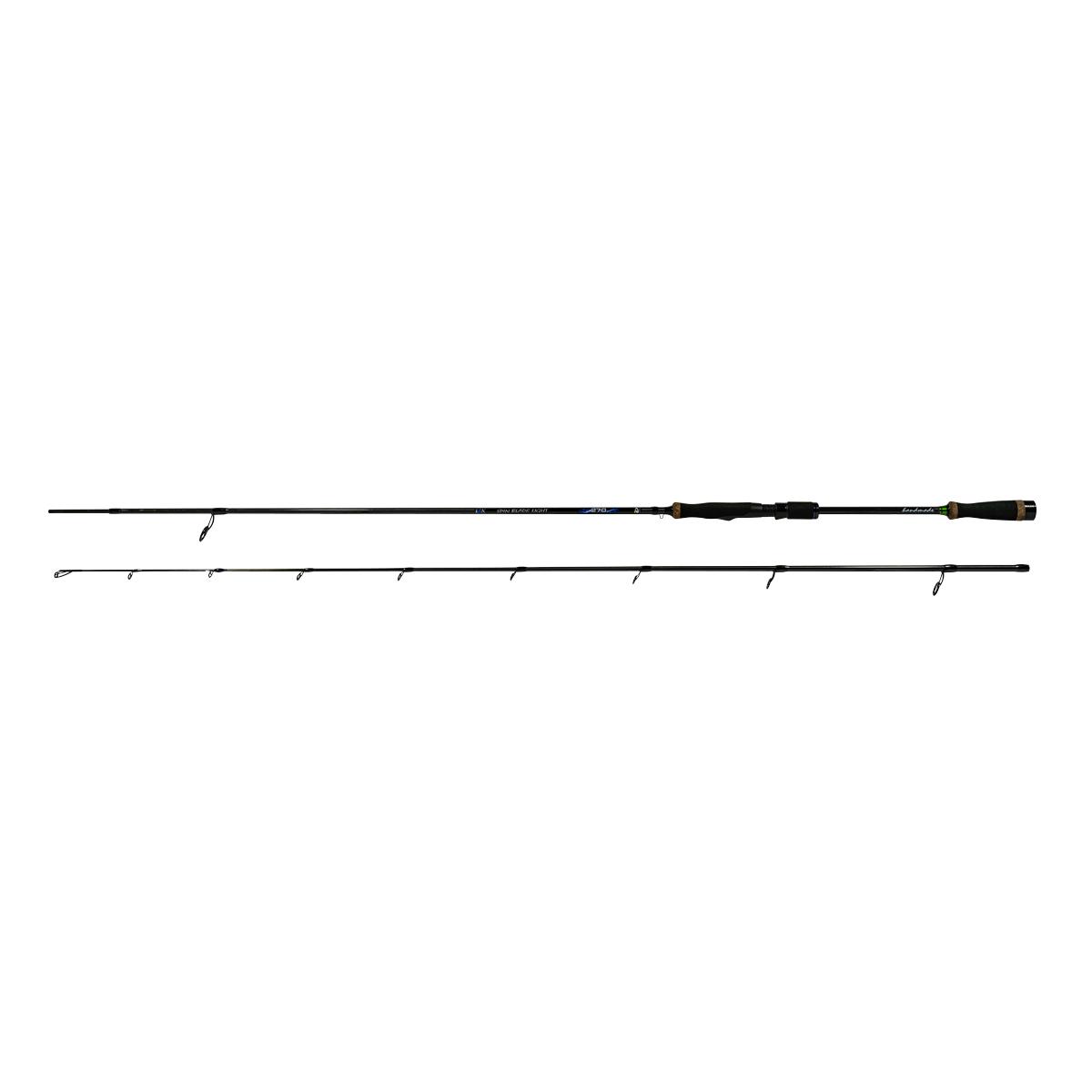BOT L&K SPIN BLADE 10-30G 2,70M ELITE
