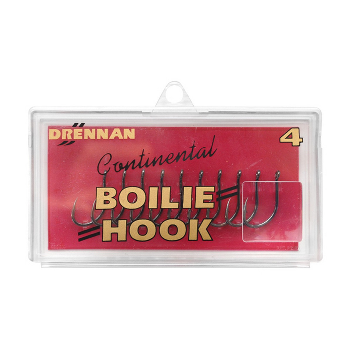 DRENNAN HOROG CONTINENTAL BOILIE 4 BRONZE 10DB/CS