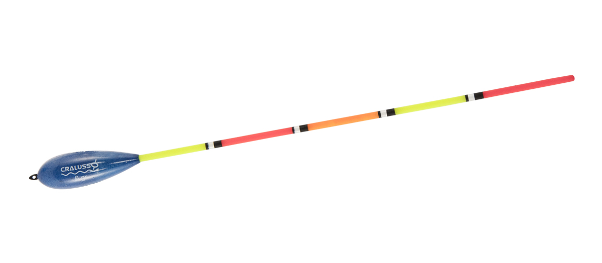 CRALUSSO Önsúly nélküli C 4 multicolor 3,5 (5db/cs) + 7 gr