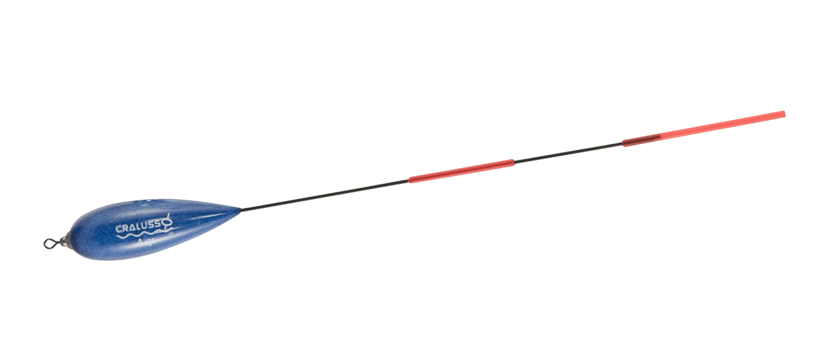CRALUSSO Önsúlyos K 1 üvegszáras (5 db/cs) 4+2,5 gr