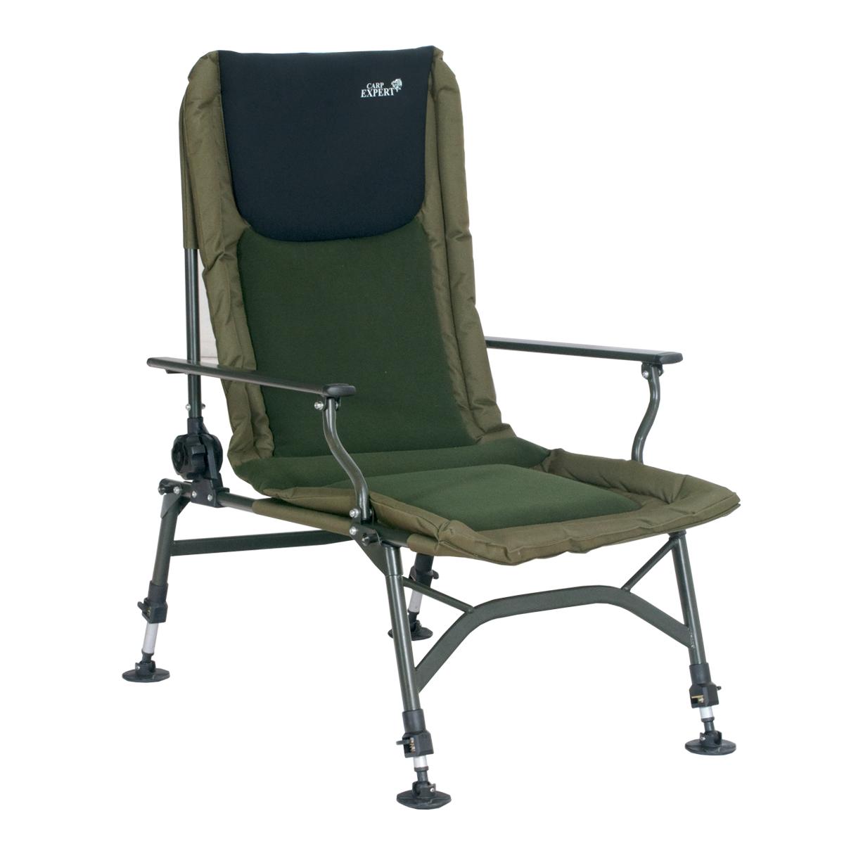 energoteam horgász szék