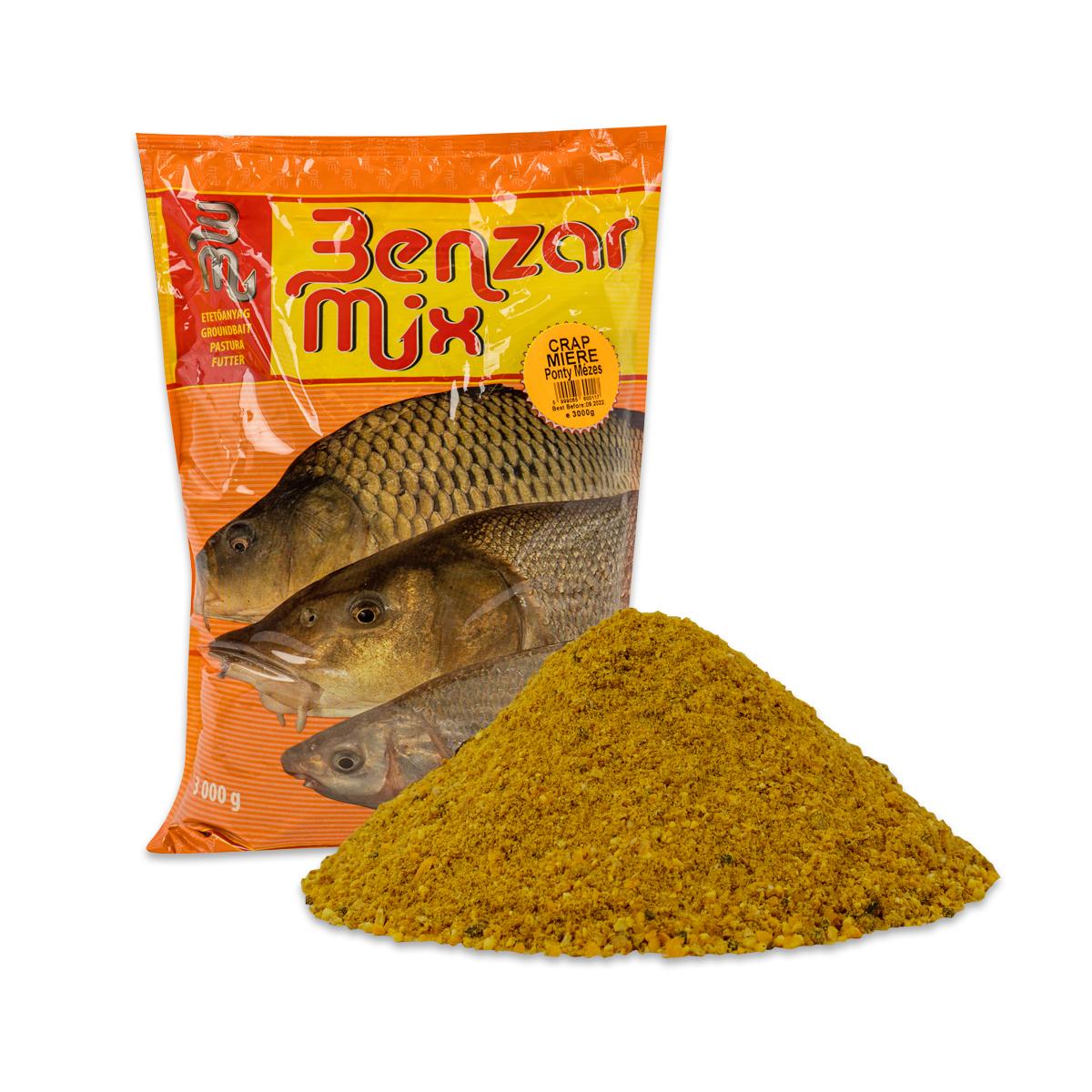 BENZAR MIX PONTY MÉZES 3KG