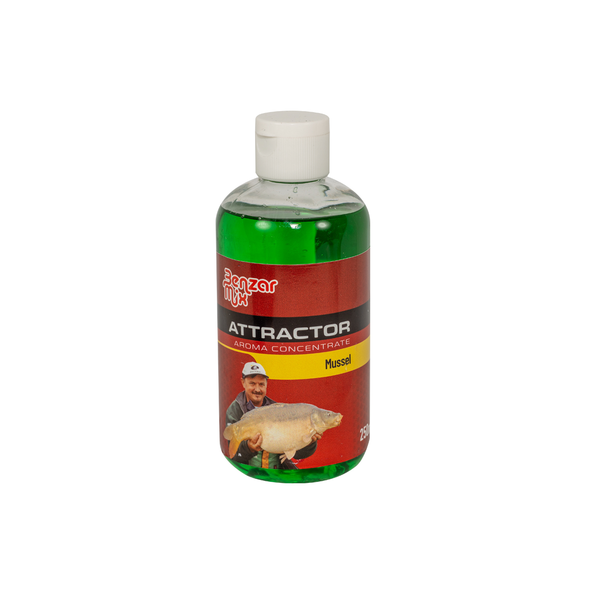 BENZAR MIX AROMAKONCENTRATUM KAGYLÓ 250ML