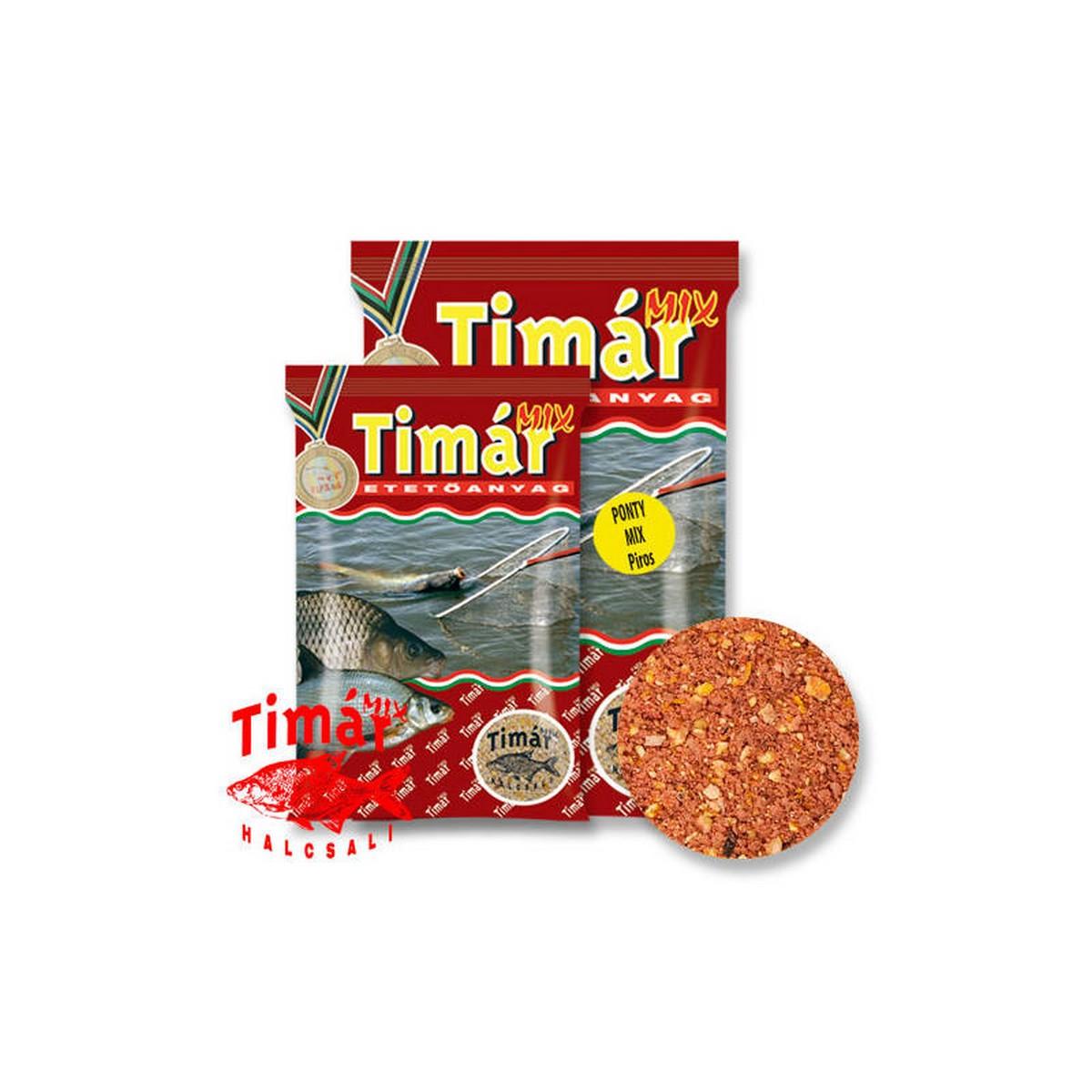 TIMARMIX 3KG PONTY MIX PIROS
