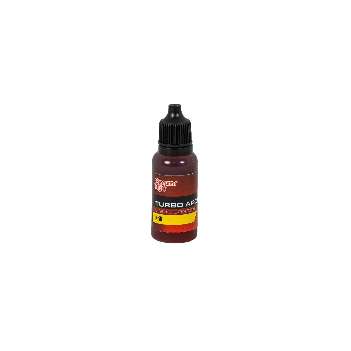 BENZAR MIX TURBO AROMA KRILL 15ML