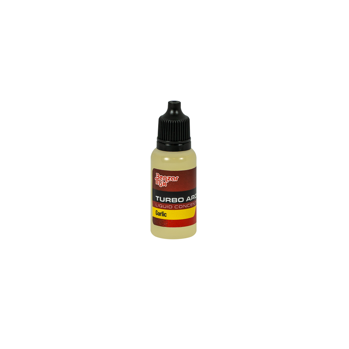 BENZAR MIX TURBO AROMA FOKHAGYMA 15ML