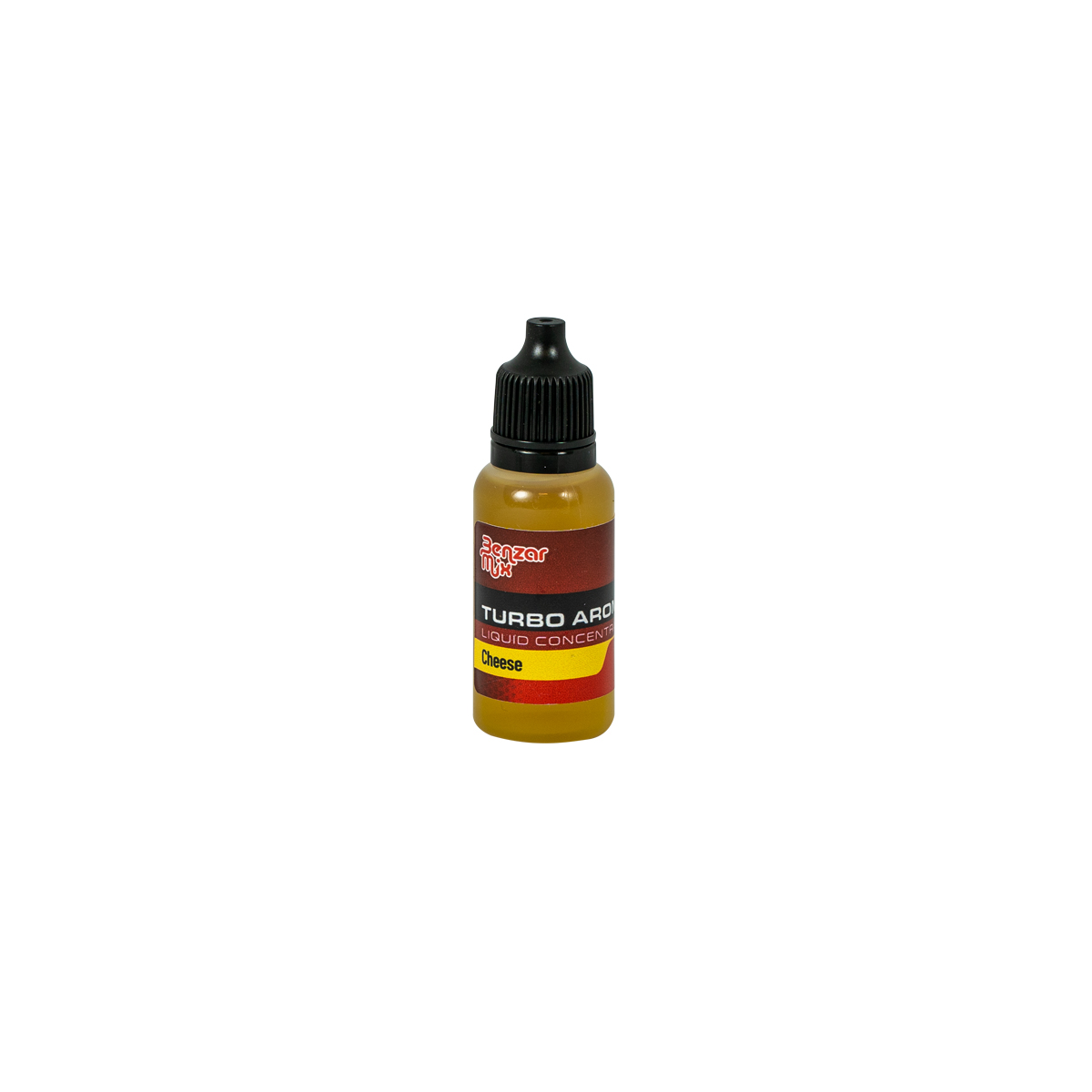 BENZAR MIX TURBO AROMA MÁRNA SAJTOS 15ML