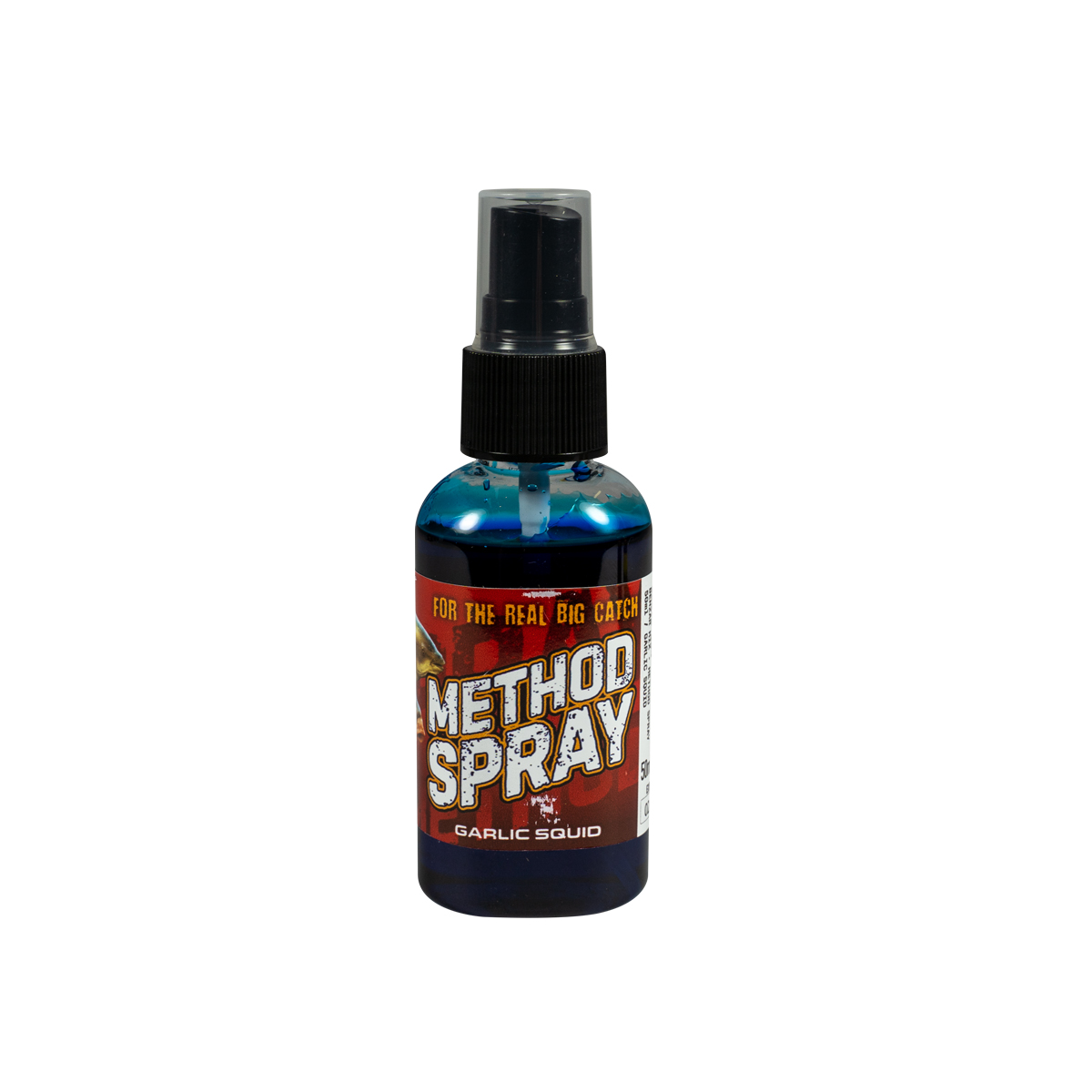 BENZAR MIX METHOD SPRAY FOKHAGYMA TINTAHAL 50ML